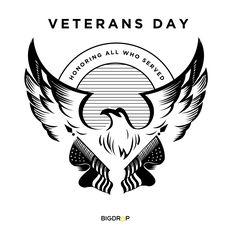 An animation dedicated to Veterans Day.  #america #usa #flag #digitalagency #creativeagency #illustration #graphicdesign #art #line #sketch #brand #brandcolors #identity #brandidenttity #branding #typography #typo #type #logo #logotype #concept #motion #gif #loop #motiondesign #black #yellow