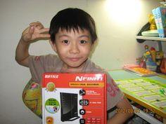 BUFFALO WHR-G300N-TW(V2) 無線寬頻分享器,得標價格26元,最後贏家黃小婷:剛好需到路由器,竟然會低價得標!有夠開心...