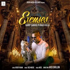 Excuses (Garry Sandhu) Single
