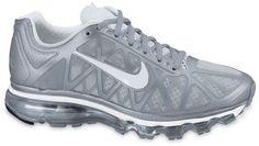 Nike Women's Air Max+2011 Sneakers - Polyvore