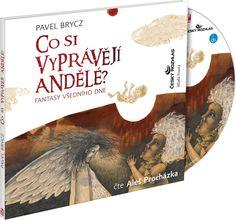 Co si vyprávějí andělé Audiobooks, Fantasy, Videos, Movies, Movie Posters, Film Poster, Imagination, Films, Popcorn Posters