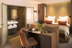 Hotel Villa Saxe Eiffel - Doté d'un sauna et d'un centre de remise en forme…