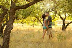 Engagement Photography | Hilary Briscoe Photography