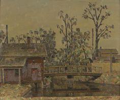Väinö Kamppuri (1891-1972)* Finland, Painting, Art, Art Background, Painting Art, Kunst, Paintings, Performing Arts, Painted Canvas