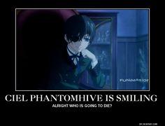 Smiling Assassins by BlueKarou on deviantART