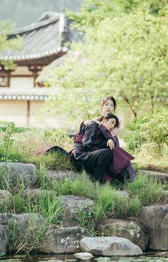 "Scarlet Heart: Ryeo on Twitter: ""#MoonLovers #ScarletHeartRyeo Wang So and Hae Soo https://t.co/RklgKytfBV"""