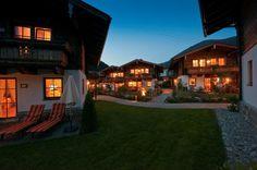 Brugger Dorfl in Mayrhofen, Austria!