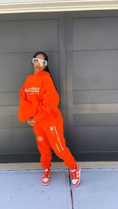 Swag Outfits For Girls, Chill Outfits, Cute Swag Outfits, Dope Outfits, Teen Fashion Outfits, Mode Streetwear, Streetwear Fashion, Baddie Outfits Casual, Poses