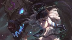 Download Kindred Wallpaper Art by by A70172219 1920x1080