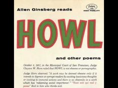 Allen Ginsberg Reads His Famously Censored Beat Poem, Howl (1959) | Open Culture