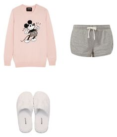 """alvó"" by tamihoran on Polyvore featuring Markus Lupfer and GANT"