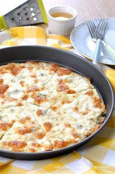 Cheeseburger Chowder, Quiche, Food And Drink, Pizza, Soup, Bread, Baking, Breakfast, Recipes