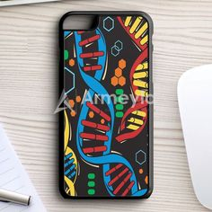 Cosima iPhone 7 Plus Case | armeyla.com