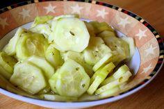 Cabin Cleaver: Pickles 'n Vinegar