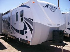 2016 Northwood Arctic Fox 25Y for sale  - Silver City, NM | RVT.com Classifieds