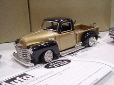 Chevy PU