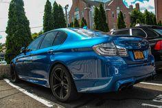 2013 BMW M5 F10 Bmw M5 F10, Train Station, Shades Of Blue, Car, Automobile, Cars, Autos