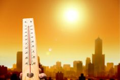 Heat Waves 10 Tips For Extreme Heat Safety Heat Safety