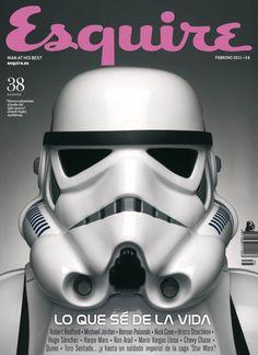 """Imperial Storm Trooper on """"lo que se de la vida"""""""