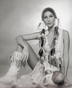 Cher Show was her best format