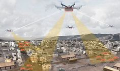 """{    U.S. GOVERNMENT REVEALS PLANS FOR AERIAL DRONE DETECTION SYSTEMS TO HUNT DOWN SUSPICIOUS UNMANNED CRAFT IN CITIES    } #DailyMailUK ...... """"Darpa has revealed a new plan to combat drone-enabled threats..Called Aerial Dragnet, this program will use drones equip with sensors to track aerial vehicles flying below 1,000 feet.""""..... http://www.dailymail.co.uk/sciencetech/article-3791776/U-S-government-reveals-plans-aerial-drone-detection-systems-hunt-suspicious-unmanned-craft-cities.html"""