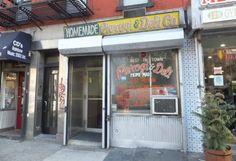 First Avenue Pierogi & Deli: When You Want Some Plump, Tasty Dumplings - Fork in the Road