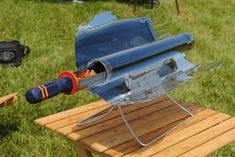 Solar Cooker - GoSun Stove - Buy Now