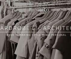 Wardrobe architect | Search Results | Colette Blog