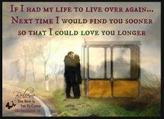 Next time....don't wait so long...