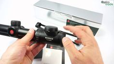 Leica Magnus 1-6.3x24 Rifle Scope Review