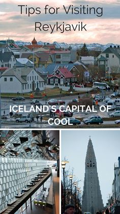 Tips for Visiting Reykjavik from The Travelbunny