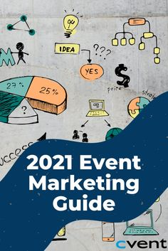 This event marketing guide will explain what event marketing is, how to create a winning strategy, and how to carry that strategy out to improve your events program. Event Guide, Event Planning Tips, Event Marketing, Wedding Event Planner, Business Cards, Improve Yourself, Events, How To Plan, Create