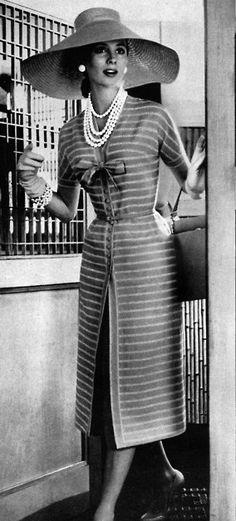 Suzy Parker. <3 1950's