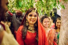 Delhi NCR weddings | Arjun & Rhea wedding story | WedMeGood