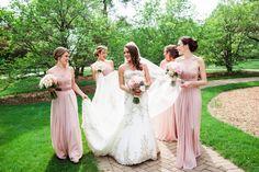 Bridesmaid Dress Trends 2016 – modayladans
