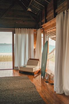 Apr 2020 - Awera Surf Resort is an upscale surf resort on a private beach in the Mentawai Islands with unlimited boat service and waves for all levels. Surf Shack, Beach Shack, Surf Style Home, Surf Style Decor, Beachfront House, Surf House, Dream Beach Houses, Future House, Decoration