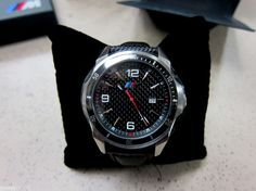 Review: BMW M Watch
