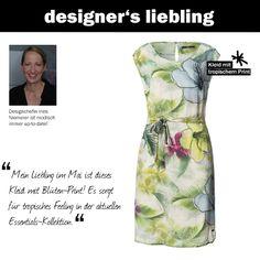 Dies ist der Mai-Liebling von Designchefin Ines!