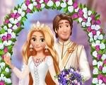 In Rapunzel Medieval Wedding, our dear Princess Rapunzel is getting married to love of her life tomorrow. She wanted her wedding to be different. Rapunzel and Lynn have done all the planning for her dream wedding. In order to make her wedding unique and memorable she decided to have a medieval wedding. And you have been choosing to organize the biggest day for this princess. Princess Games, Princess Rapunzel, Princess Zelda, Disney Princess, Unique Weddings, Wedding Unique, Haircut Designs, Play Game Online, Medieval Wedding