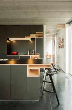 Filip Janssens Design KitchenInterior