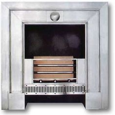 The Hepworth Hob Grate (large) Fireplaces Uk, Georgian Fireplaces, Victorian Fireplace, Living Flame Gas Fire, Mansions Homes, Gas Fires, Cast Iron, Warm, Steel