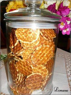 Limara péksége: Debreceni ropogós Nutrition Tips, Healthy Nutrition, Salty Snacks, Hungarian Recipes, Herbal Remedies, Cookie Recipes, Herbalism, Main Dishes, Bakery