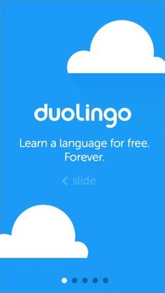 Learn multiple languages duolingo russian