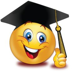 Graduation Thumb Up Emoji Smileys, Funny Emoji Faces, Funny Emoticons, Smiley Emoji, Cute Love Pictures, Cute Cartoon Pictures, Crying Emoji, Love Is Cartoon, Asian Cards