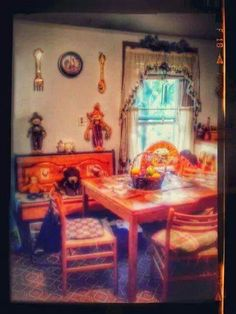 This my kitchen where we make all our #Kreative  foods n #sillysalads, the atmosphere  is so rite :)
