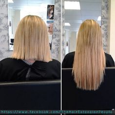 Hair extensions service sheffield mahi pinterest sheffield micro loop hair extensions are a safe no damage long lasting solution to give pmusecretfo Image collections