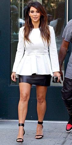 the shoes!!! KIM KARDASHIAN photo   Kim Kardashian