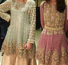 Pakistani Wedding Outfits, Pakistani Wedding Dresses, Bridal Outfits, Indian Dresses, Indian Outfits, Shadi Dresses, Red Lehenga, Lehenga Choli, Sari