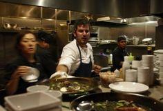 Perfecto Rocher: Lazy Ox Canteen, Los Angeles #HFWF12 http://www.koolina.com/events/hawaii-food-wine-festival