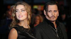"""Unterhalt hat """"geringste Priorität"""": Amber Heard will kein Geld von Johnny Depp"""
